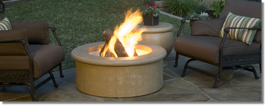 Finest Fire Pit Selection