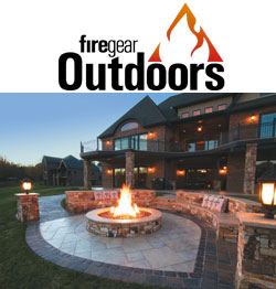 Firegear Outdoors, Fire Pits