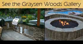 Graysen Woods Outdoor Living Products