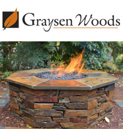 Graysen Woods, Fire Pits