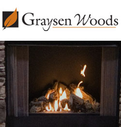 Graysen Woods, Fireplace