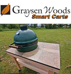 Graysen Woods, Smart Carts