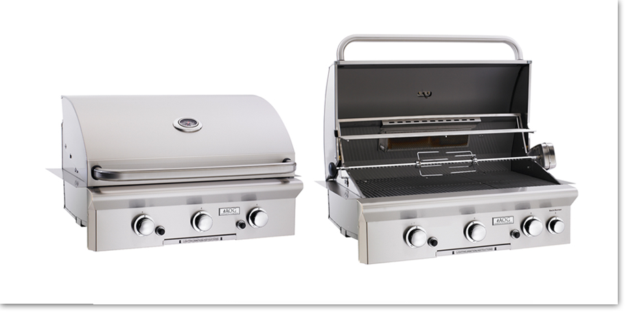American Outdoor Grill - 30NB Built-In Grill