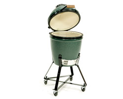 Big Green Egg - Medium Egg, Big Green Egg Products