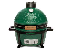 Big Green Egg - Mini-Max, Big Green Egg Products