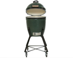 Big Green Egg - Small Egg, Big Green Egg Products