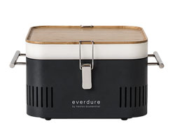 Everdure - Cube Charcoal Barbecue