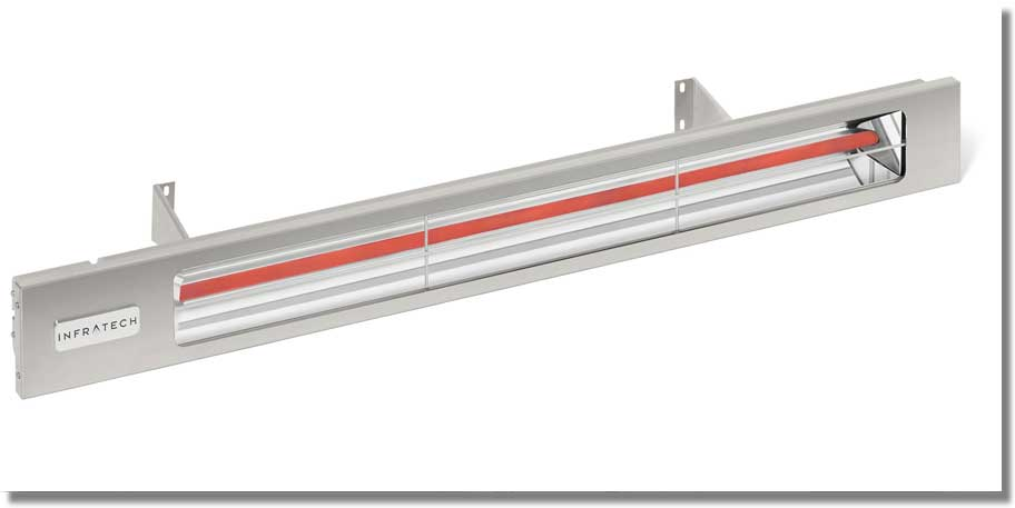 Infratech Heating - SL-Series - Short Slimline Element
