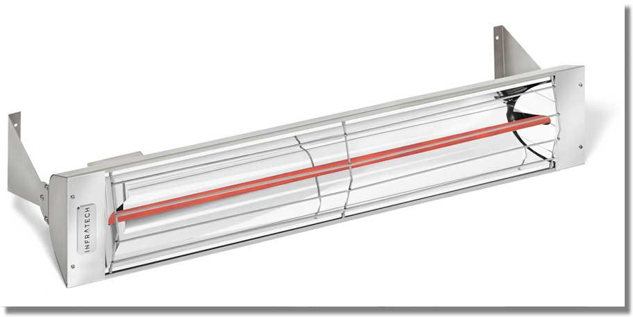 Infratech Heating - W-Series - Short Single Element