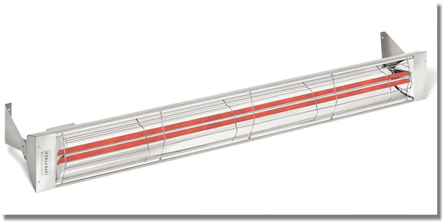 Infratech Heating - WD-Series - Dual Element