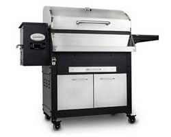 ELITE Series 800 Grill