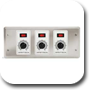 Infratech Heating - 3-Zone Controller