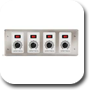 Infratech Heating - 4-Zone Controller