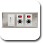 Infratech Heating - 2-Zone with Timer