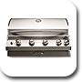 Jackson Grills - Lux 700 Built-In