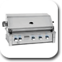 "Summerset Grills - Alturi 42"" Built-In"