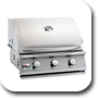 "Summerset Grills - Sizzler 26"" Built-In"