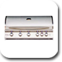 "Summerset Grills - Sizzler 40"" Built-In"