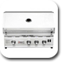 "Summerset Grills - TRL 32"" Built-In"