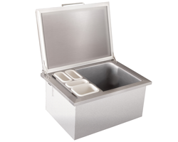 Ice Chest by Summerset Grill