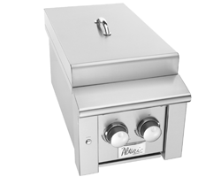 Alturi Double Side Burner by Summerset Grill