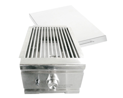 Sizzler Side Burner by Summerset Grill
