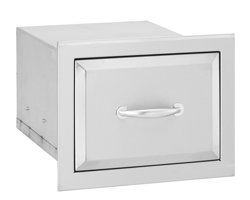 Alturi Single Drawer by Summerset Grill