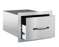 Single Drawer by Summerset Grill