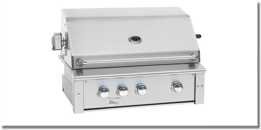 "Summerset Grills - Alturi 32"" Built-In"